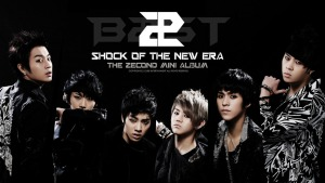 Beast- Shock of a New Era
