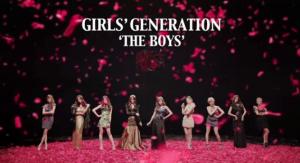 Girls Generation- The Boys
