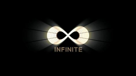 Infinite One Great Step
