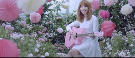 Juniel- I Think I'm in Love