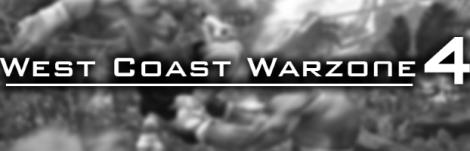West Coast Warzone