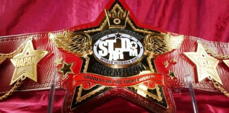 World_Of_Stardom_Championship