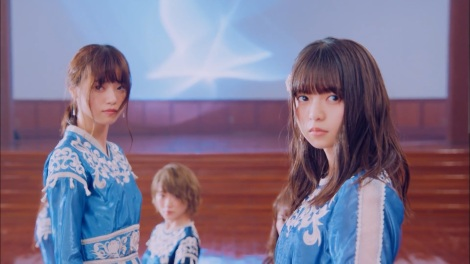 Nogizaka46 - 19th Single - Itsuka Dekiru kara Kyou Dekiru.mp4_snapshot_04.31_[2017.09.23_15.12.49]
